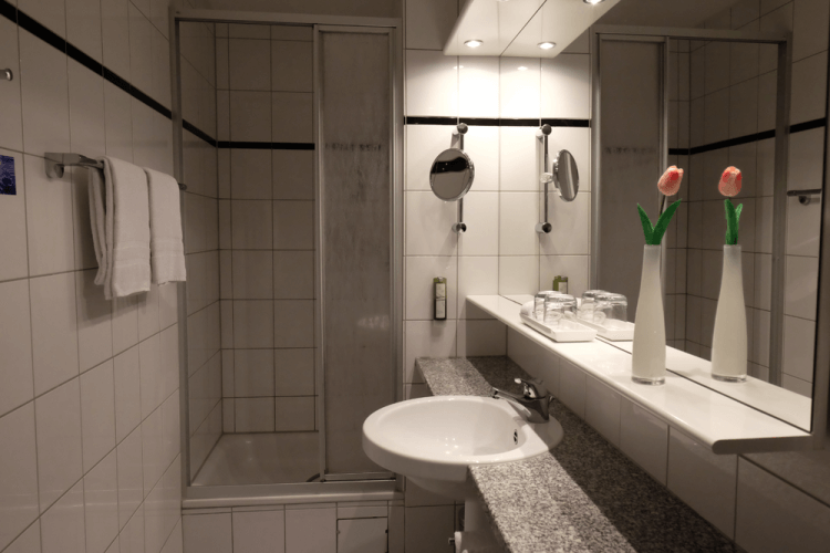 Zimmer Kategorie Doppelzimmer Business Plus Zimmer Hotel An der Gruga Essen