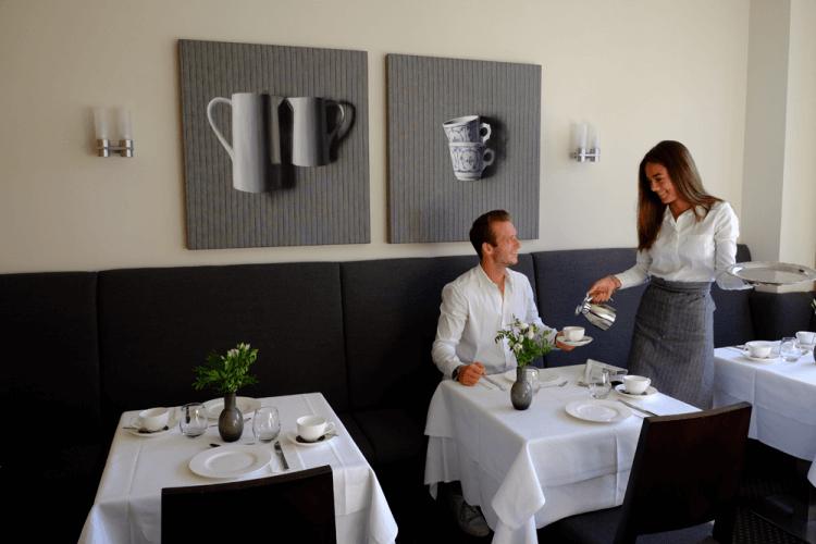 Frühstück Buffet Restaurant Hotel An der Gruga Essen